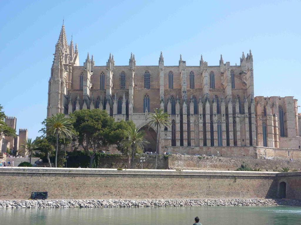 Palma - Kathedrale