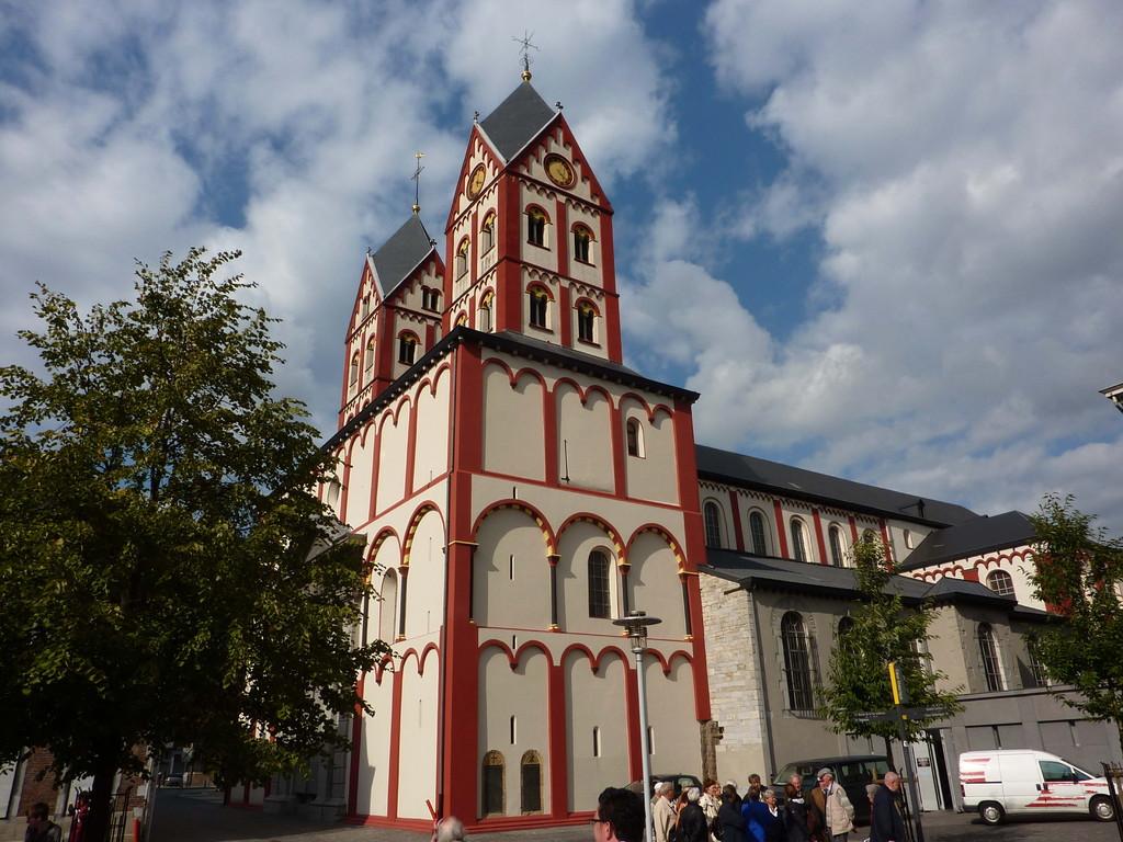 7.Tag - Lüttich