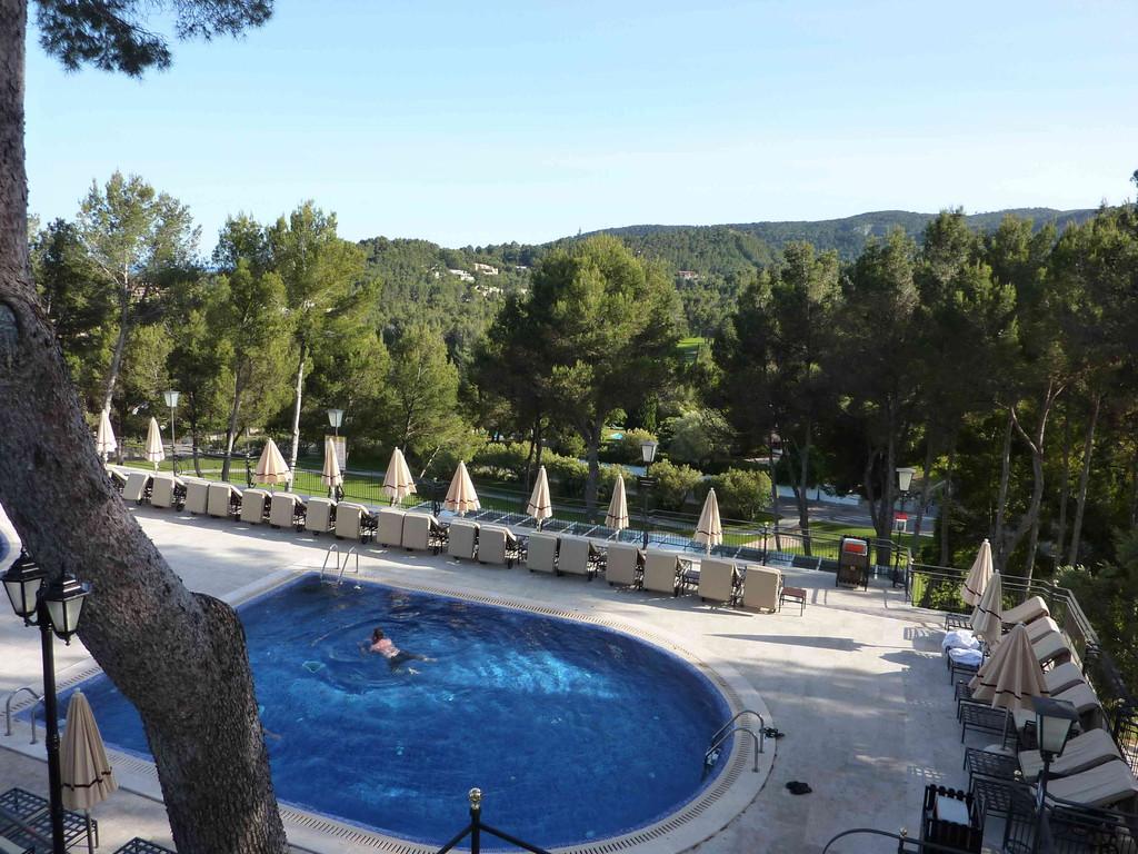 Hotel Son Vida - Pool