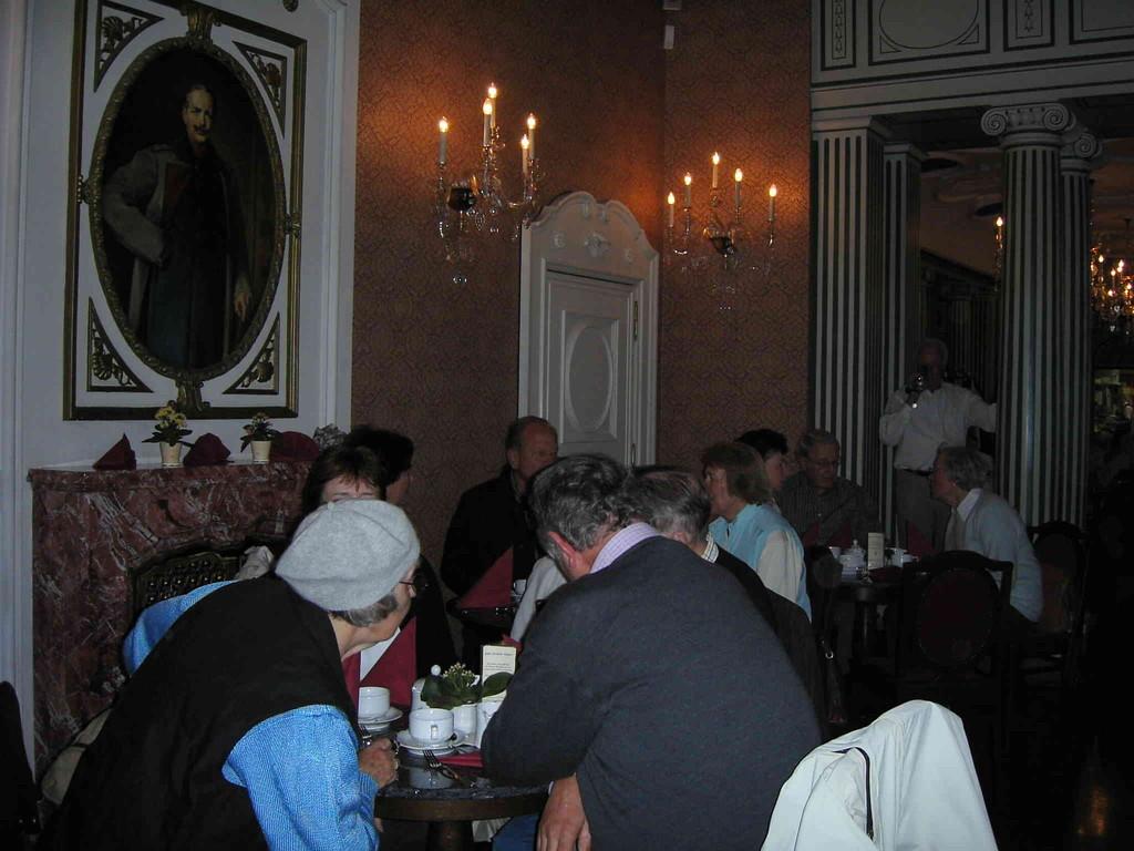 10.9.2007 Sächs.Eierschecke im Ital.Dörfchen in Dresden