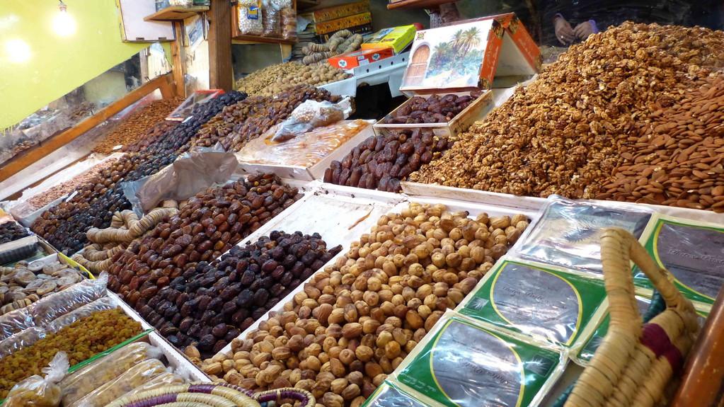3.Tag - Meknes - Souks
