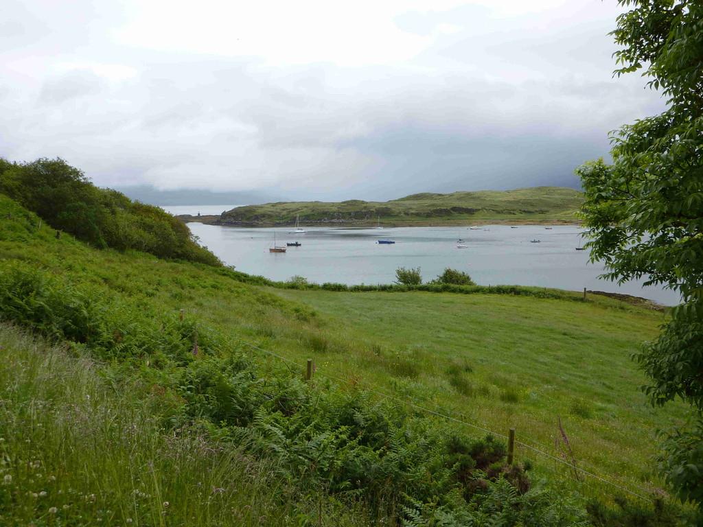 Insel Skye