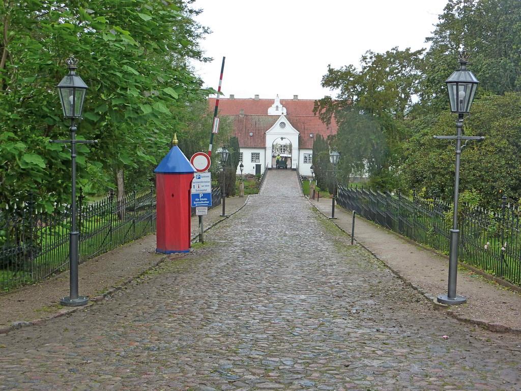 4. Tag - Glücksburg