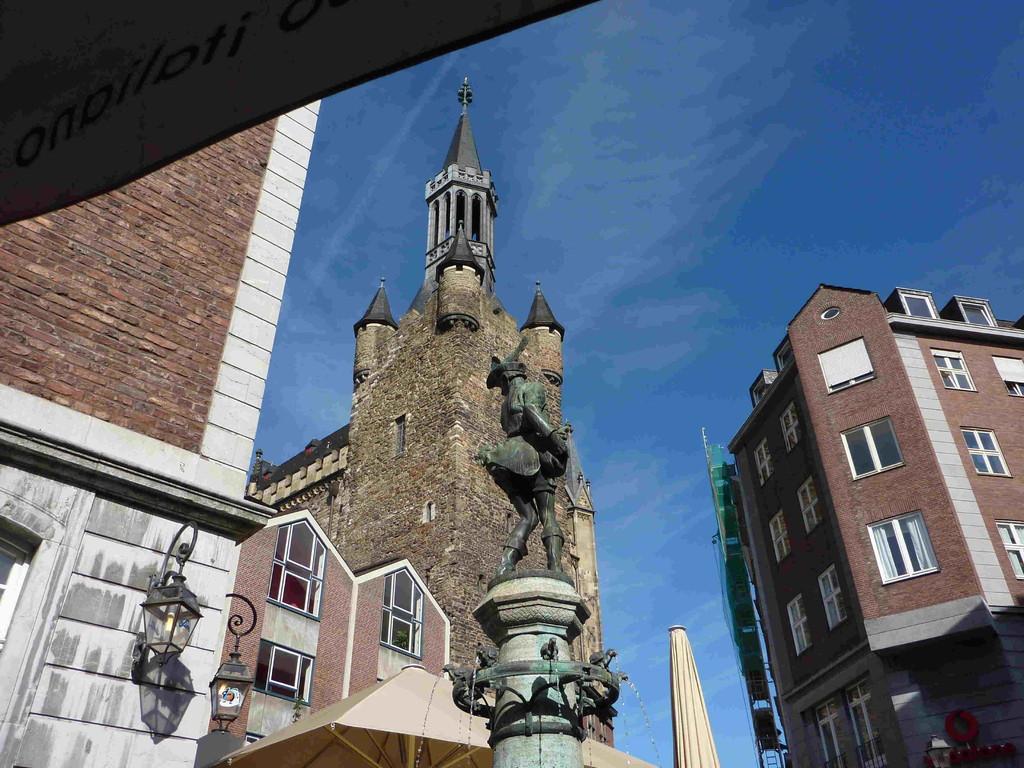 2.Tag - Aachen