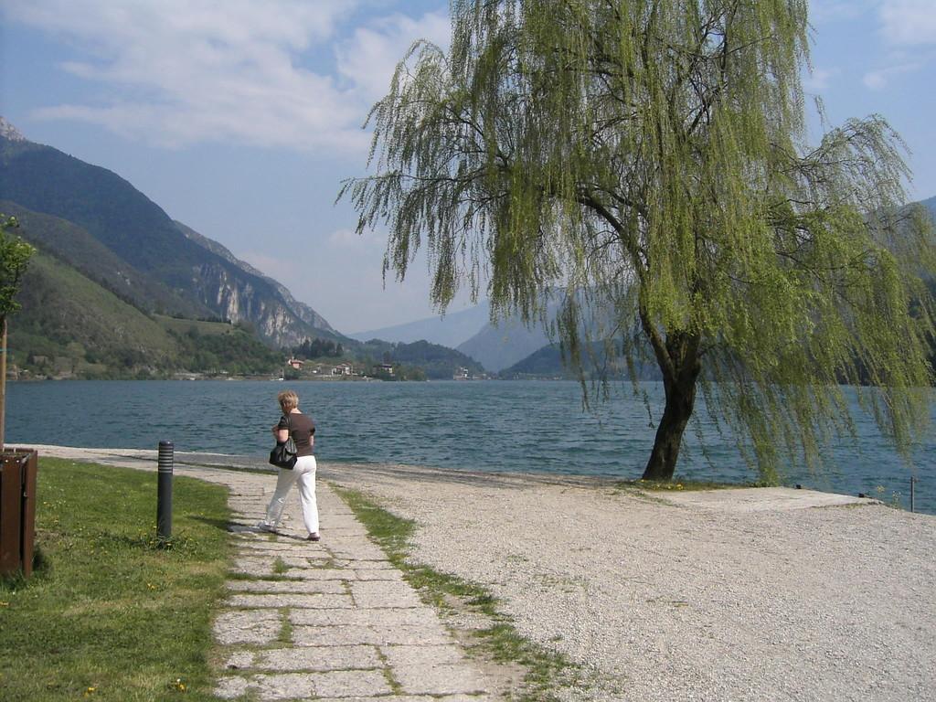 Lago die Ledro