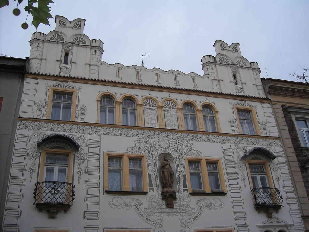 6.9.2007 Stadtbesichtigung von Königsgrätz