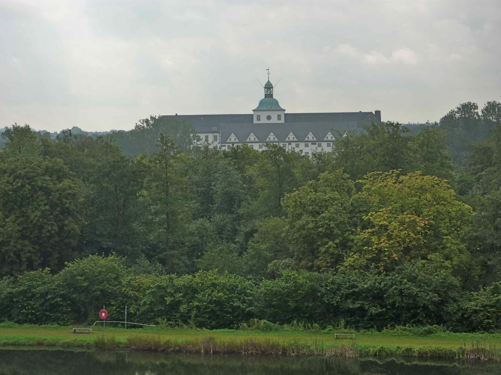 7. Tag - Schleswig - Schloss Gottorf