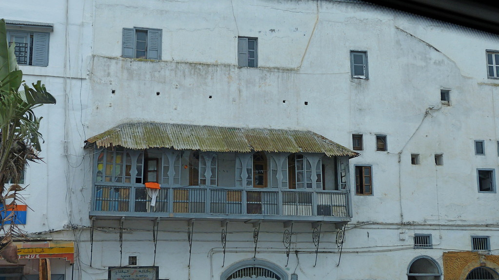 2.Tag - Rabat - Hausfront