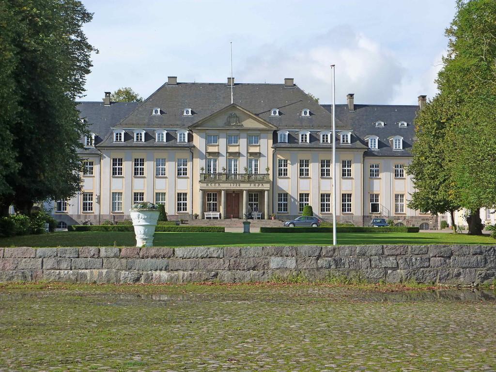8. Tag - Schloss Altenhof