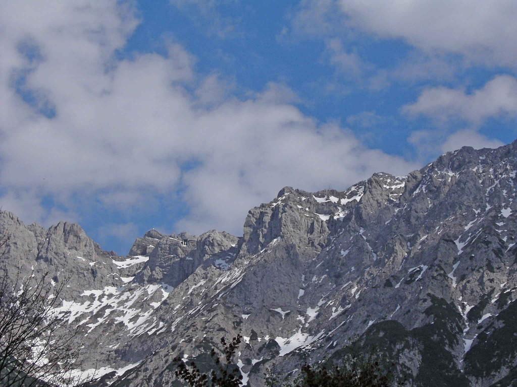 Mittelwald - Karwendelgebirge