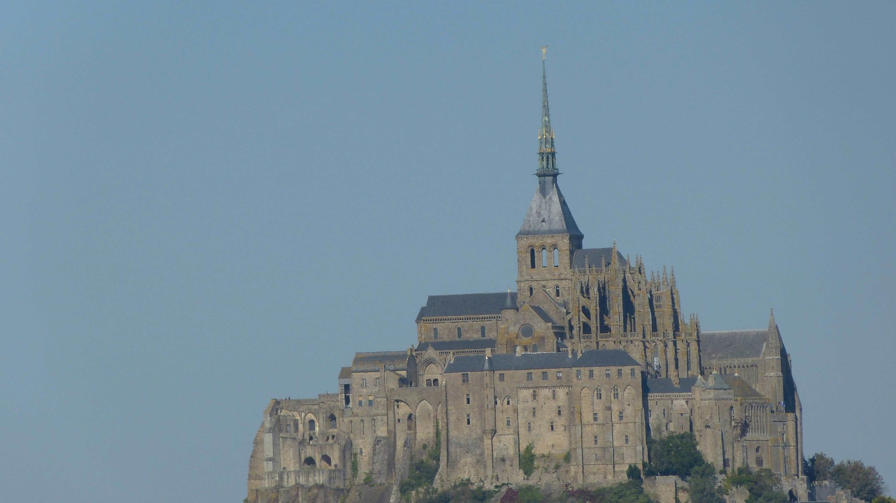 Normandie - Mt.St.Michelle
