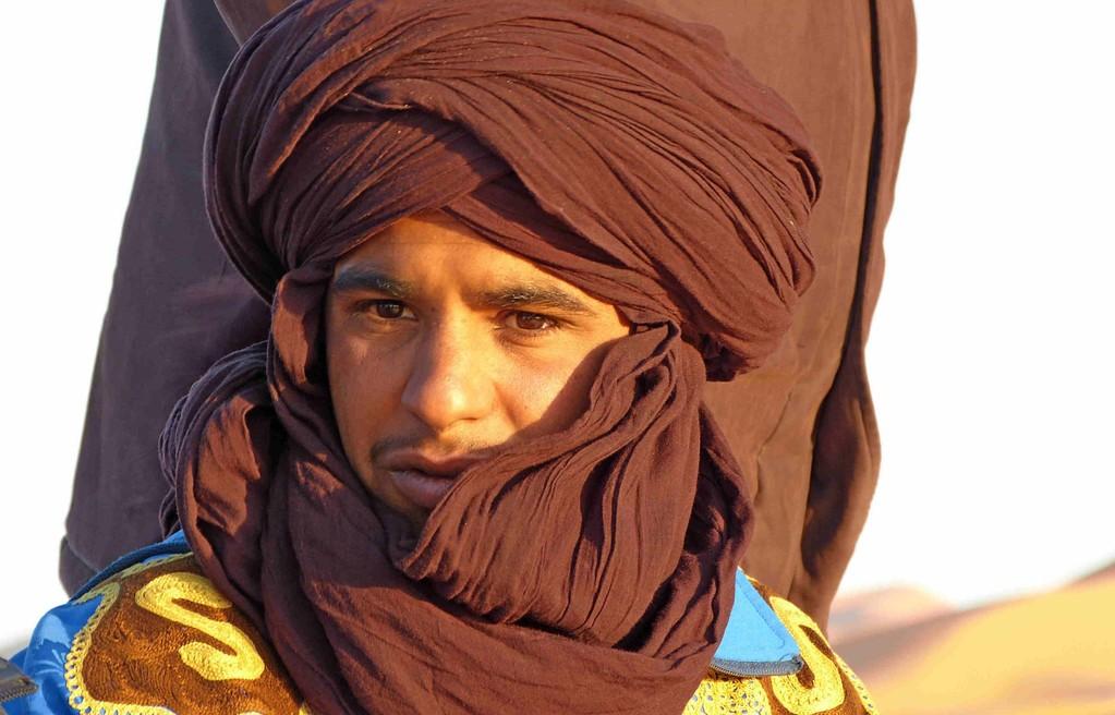 6.Tag - Jeep-Tour zu den Sanddünen von Erg Chebbi