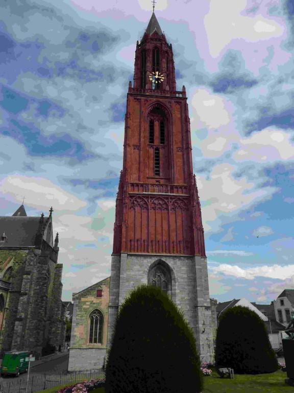 6.Tag - Maastricht/NL - St. Jaan Kirche