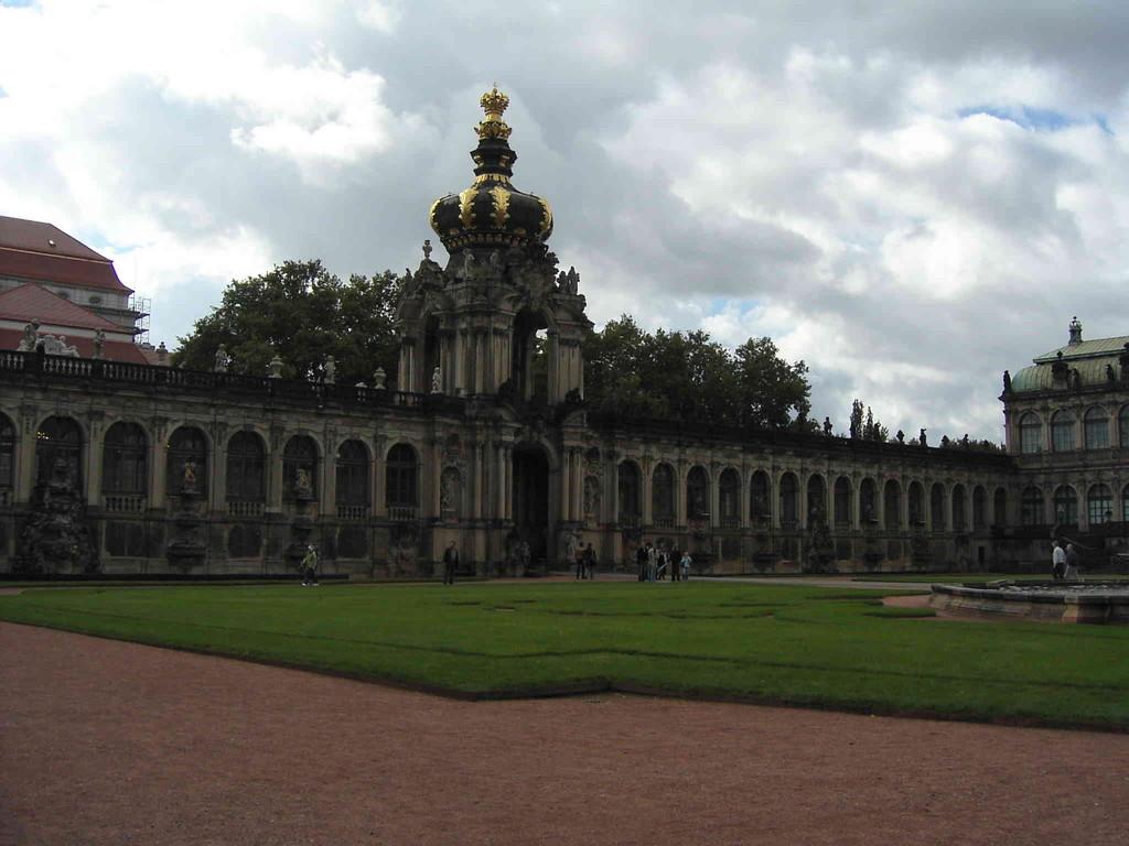 9.9.2007 Dresden
