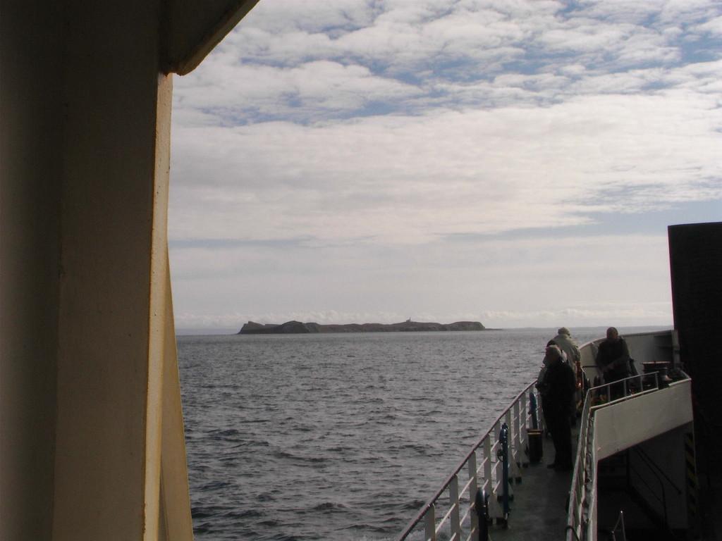 Stop in Punte Arenas - Fahrt zur Isla Magdalena