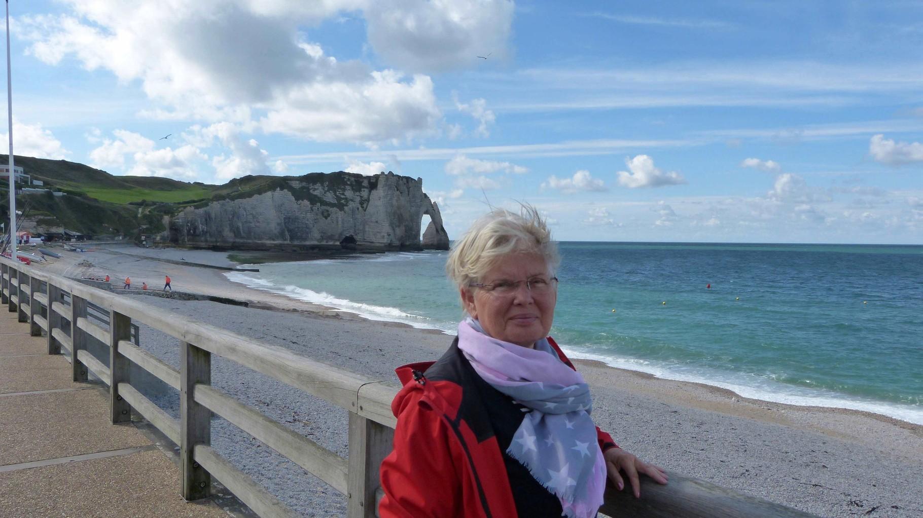 Normandie - Etretat