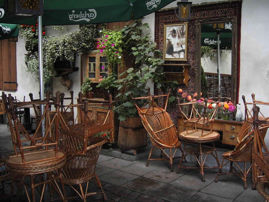 4.9.2007 Stadtführung Kraukau - jüdisches Viertel Kazimierz