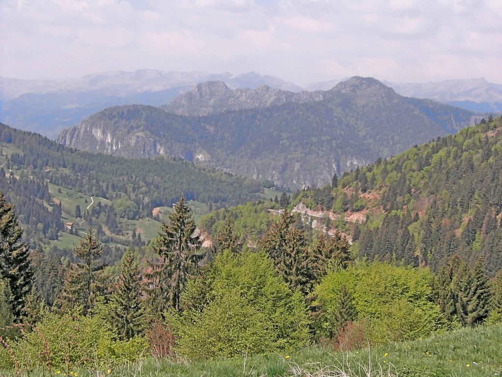 Fahrt zum Passo di Tremalzo