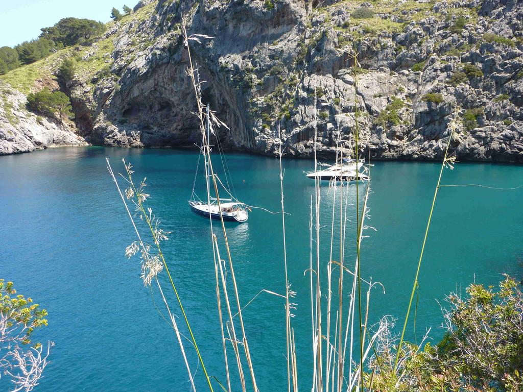 Port Sa Clobra