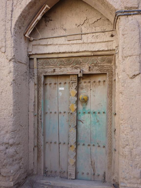 3. Tag - Birkat Al Mawz - Oase u. Dorf