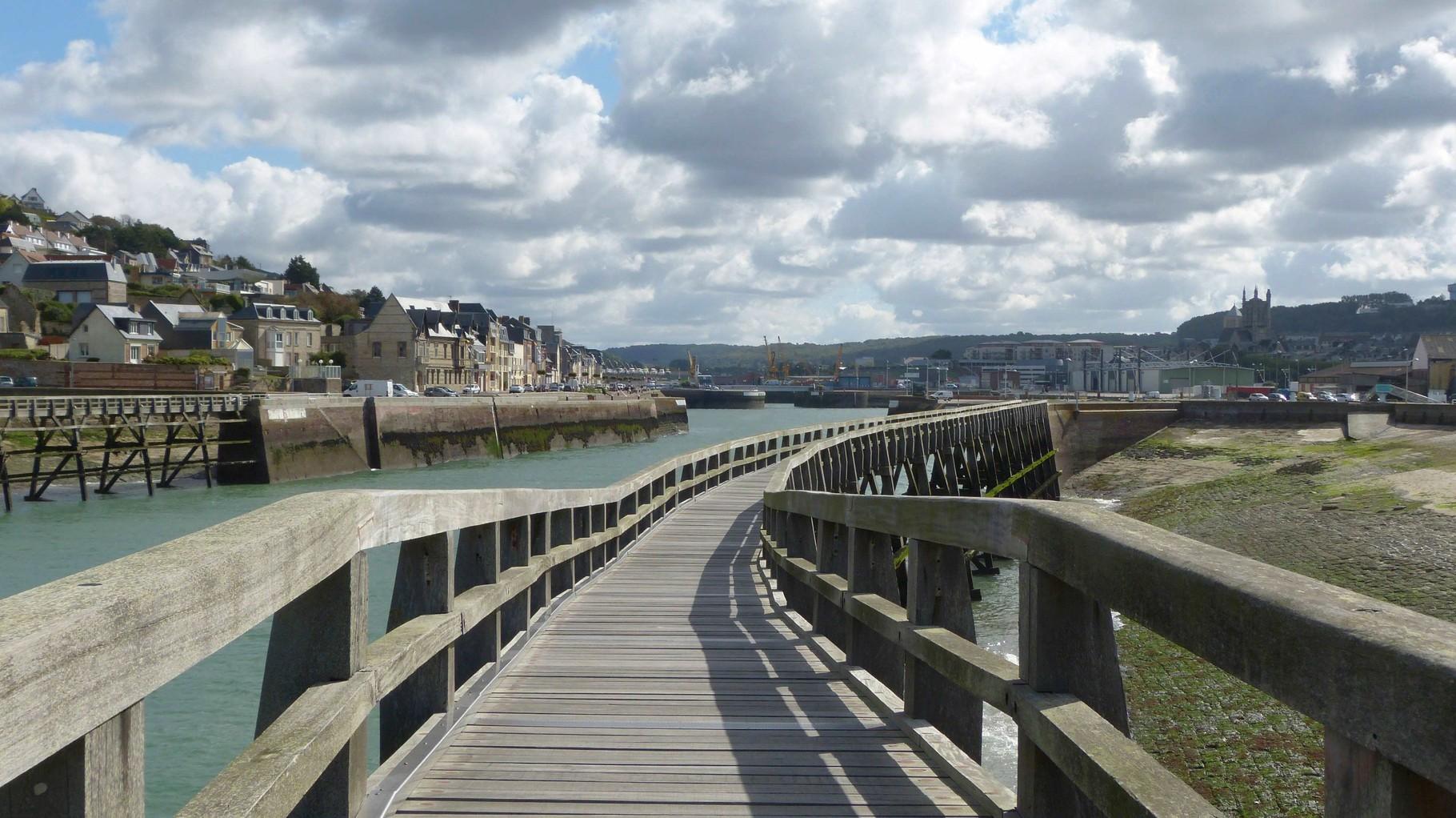 Normandie - Fecamp