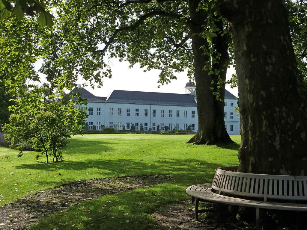 6. Tag - Schloss Gravenstein / DK