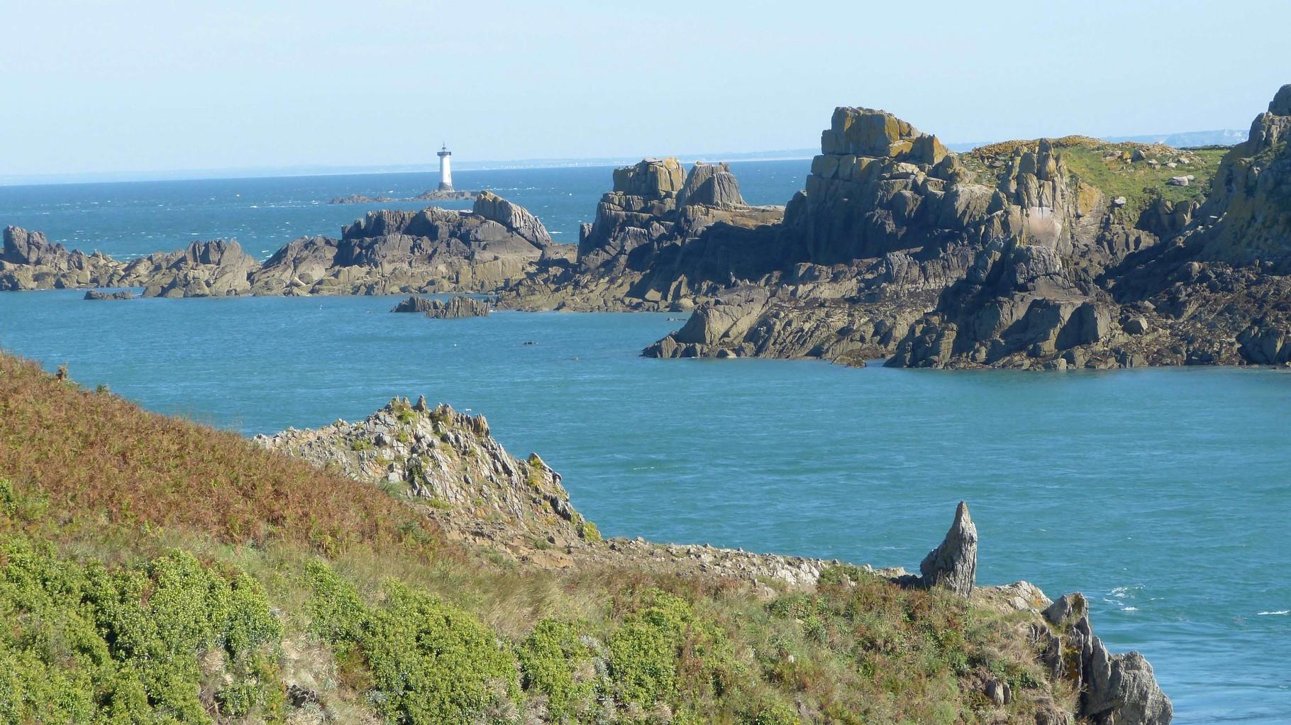 Bretagne - Cancale