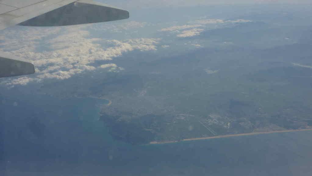 15.Tag - Rückflug Agadir - Casablanca - Frankfurt - Gibraltar