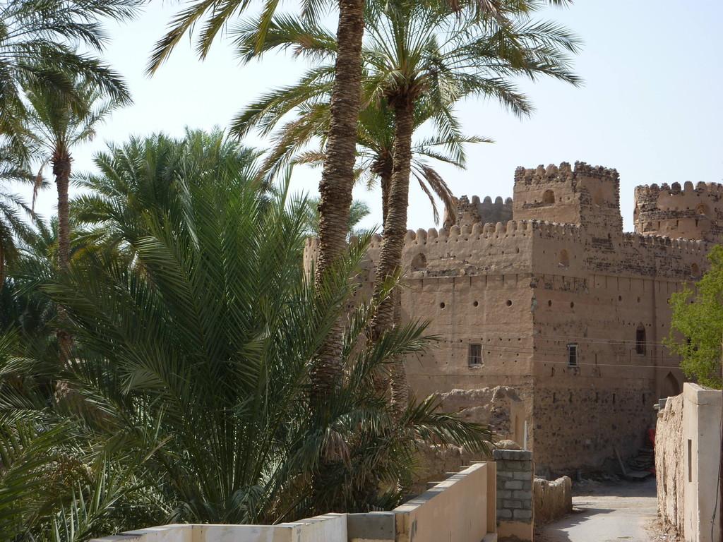 4. Tag - Al Mudayrib