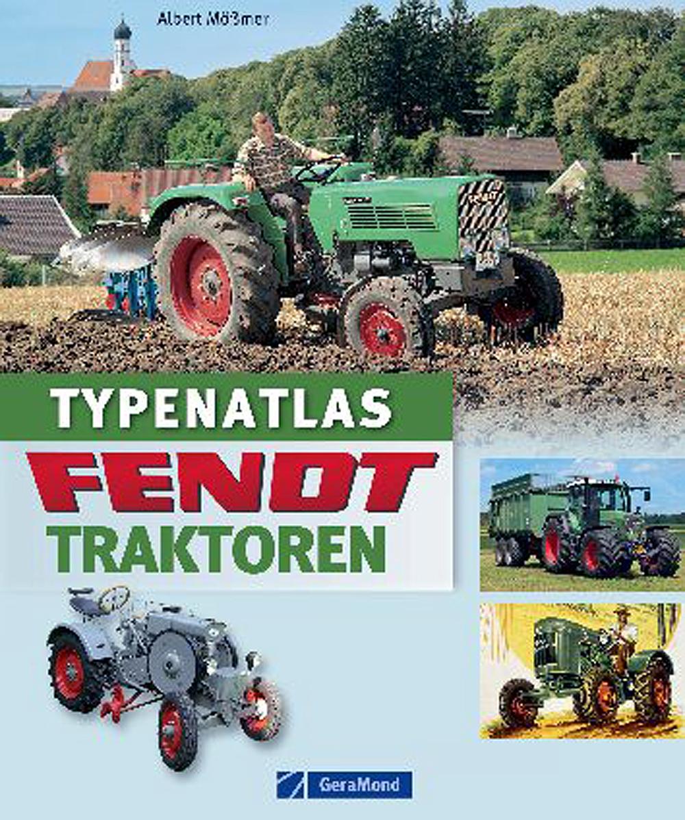 Bildband//Handbuch//Fotos//Geschichte Traktoren weltweit Köstnick DMAX-Buch NEU