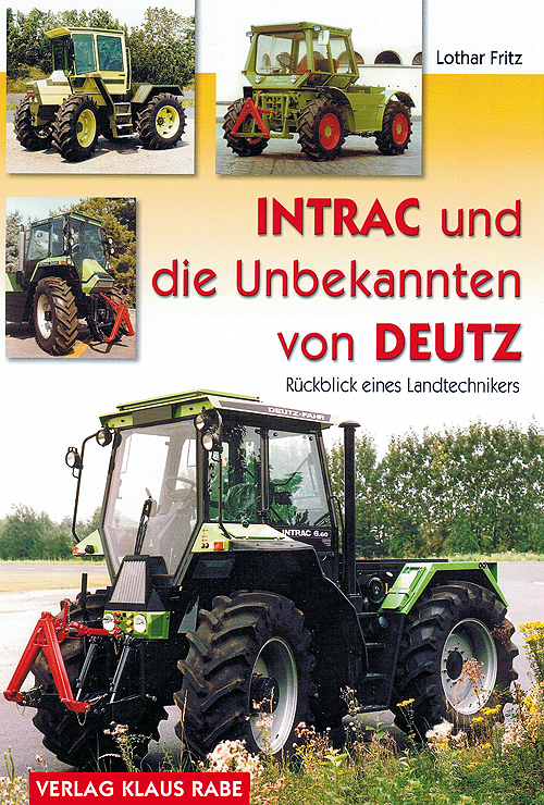 Diverse Bücher - Traktorwelt