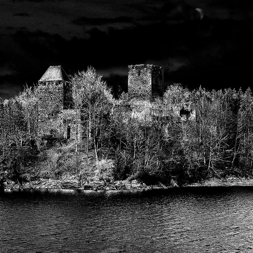 Ruine Lichtenfels, NÖ
