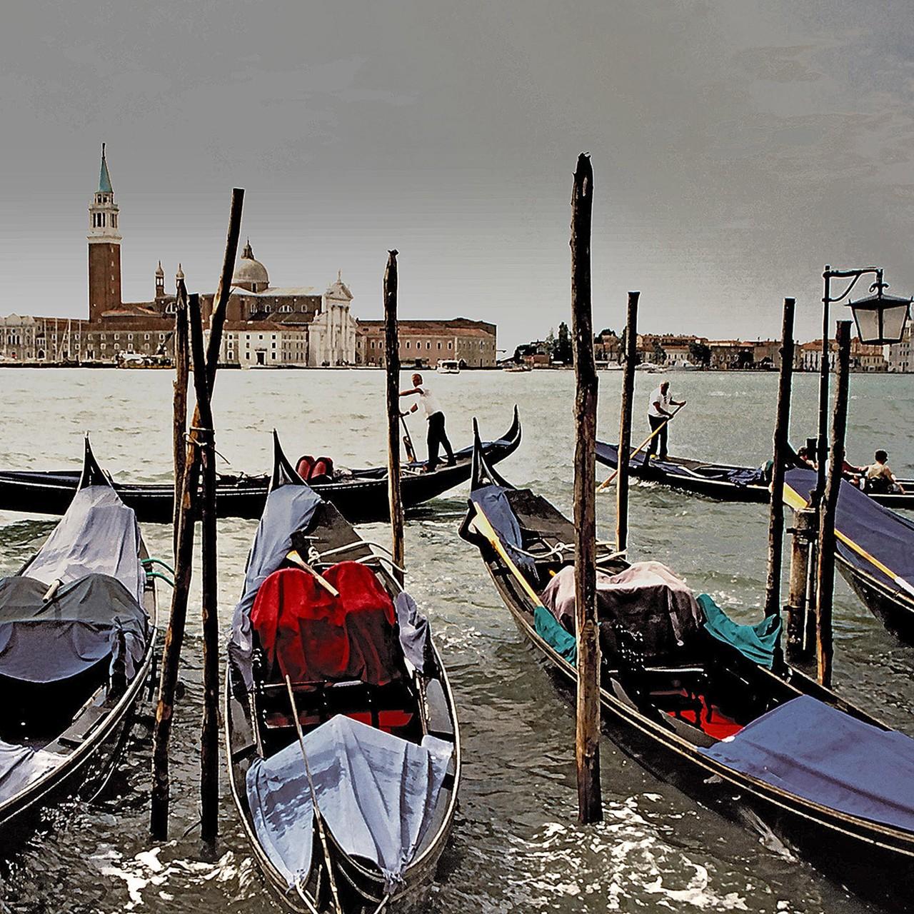 Venedig, 1998