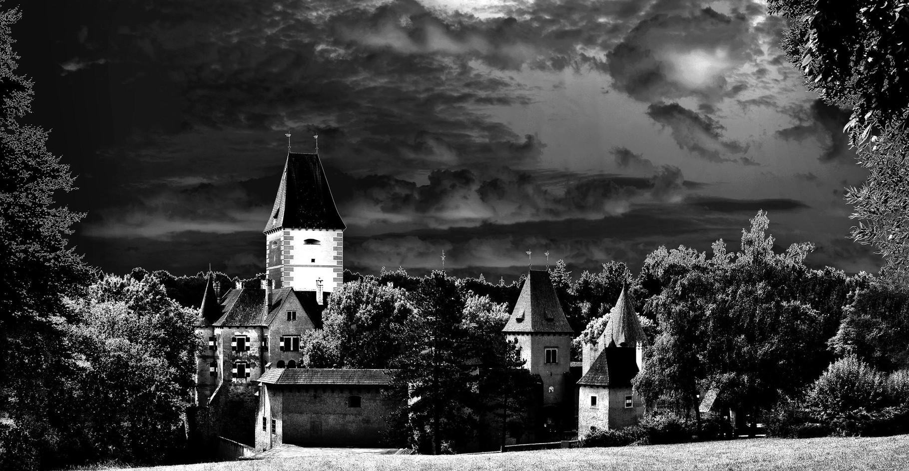 Schloss Ottenstein, NÖ