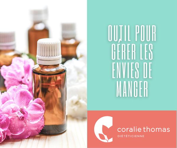 Utilisez-vous les huiles essentielles ?