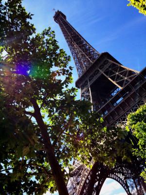 traslocare all'estero Parigi