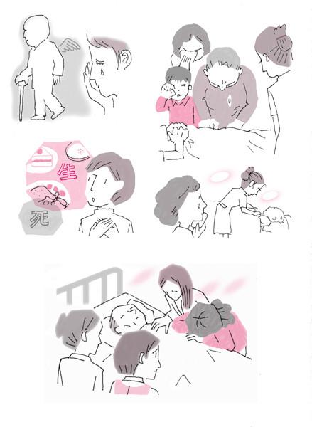 医療関係イラスト