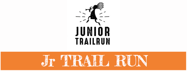 JUNIOR TRAIL RUN