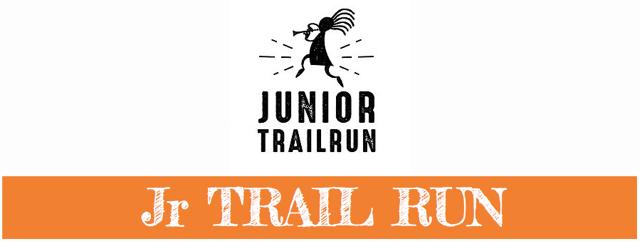 JUNIOR TRAIL RUN
