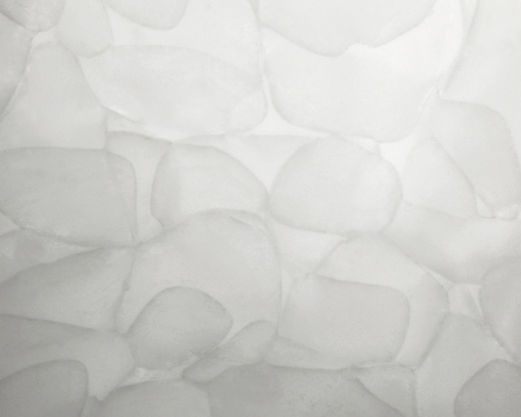 Magna Glaskeramik® Polar Weiß