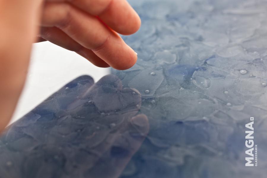 Magna Glaskeramik® Sky Blue