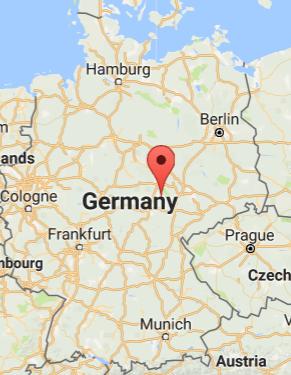 Rastenberg, source: Google Map