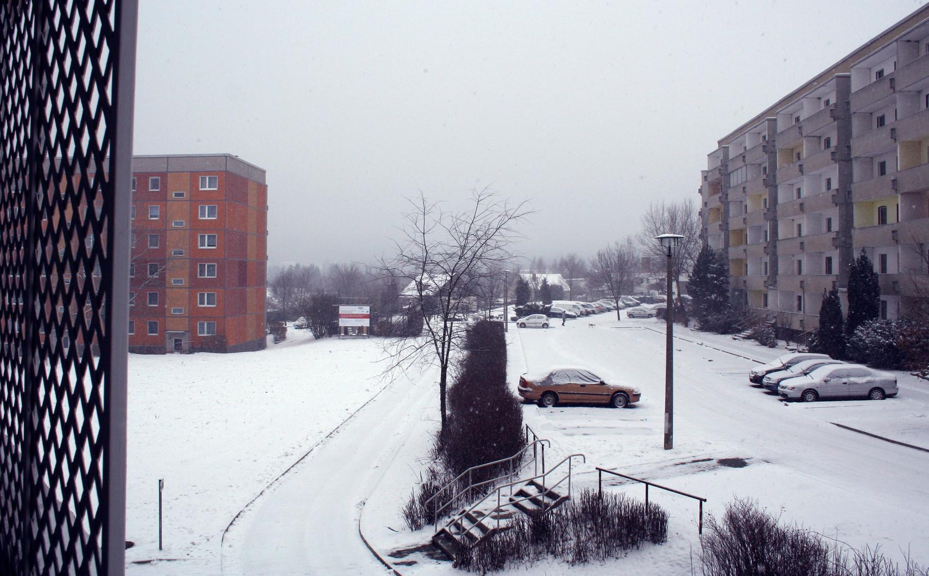 Nachahmung, Bild 53/53 Jahreszeiten in Balkonbildern