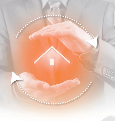 Wir kümmern uns um das Eigentum und die Finanzen unserer Kunden
