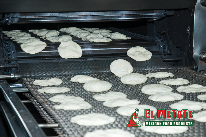 Hot Corn Tortillas - Made Fresh Daily