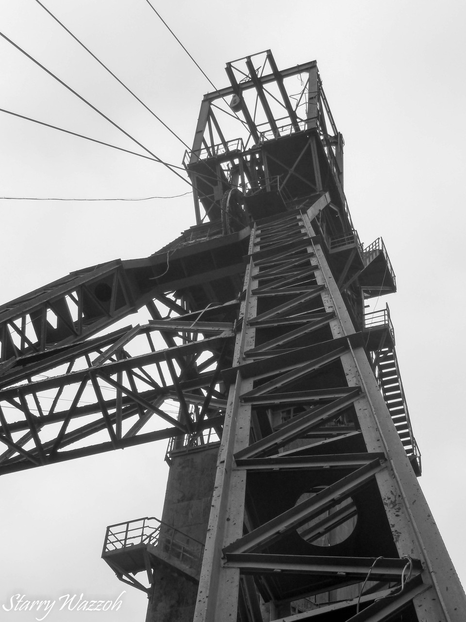 Iron Ore Mine, Kazakhstan 2013