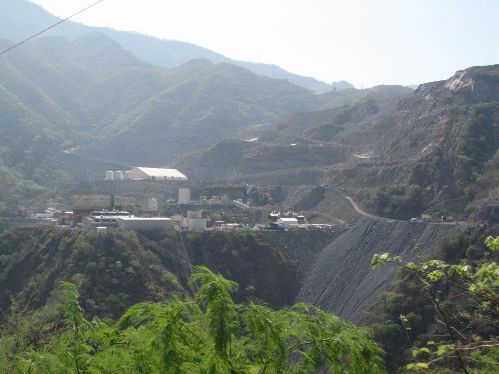Mining in Mexico 2010