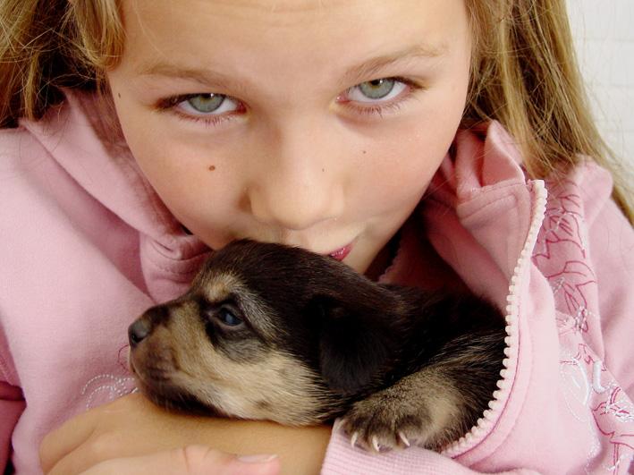 Lili und die kleine Tosca (2010)