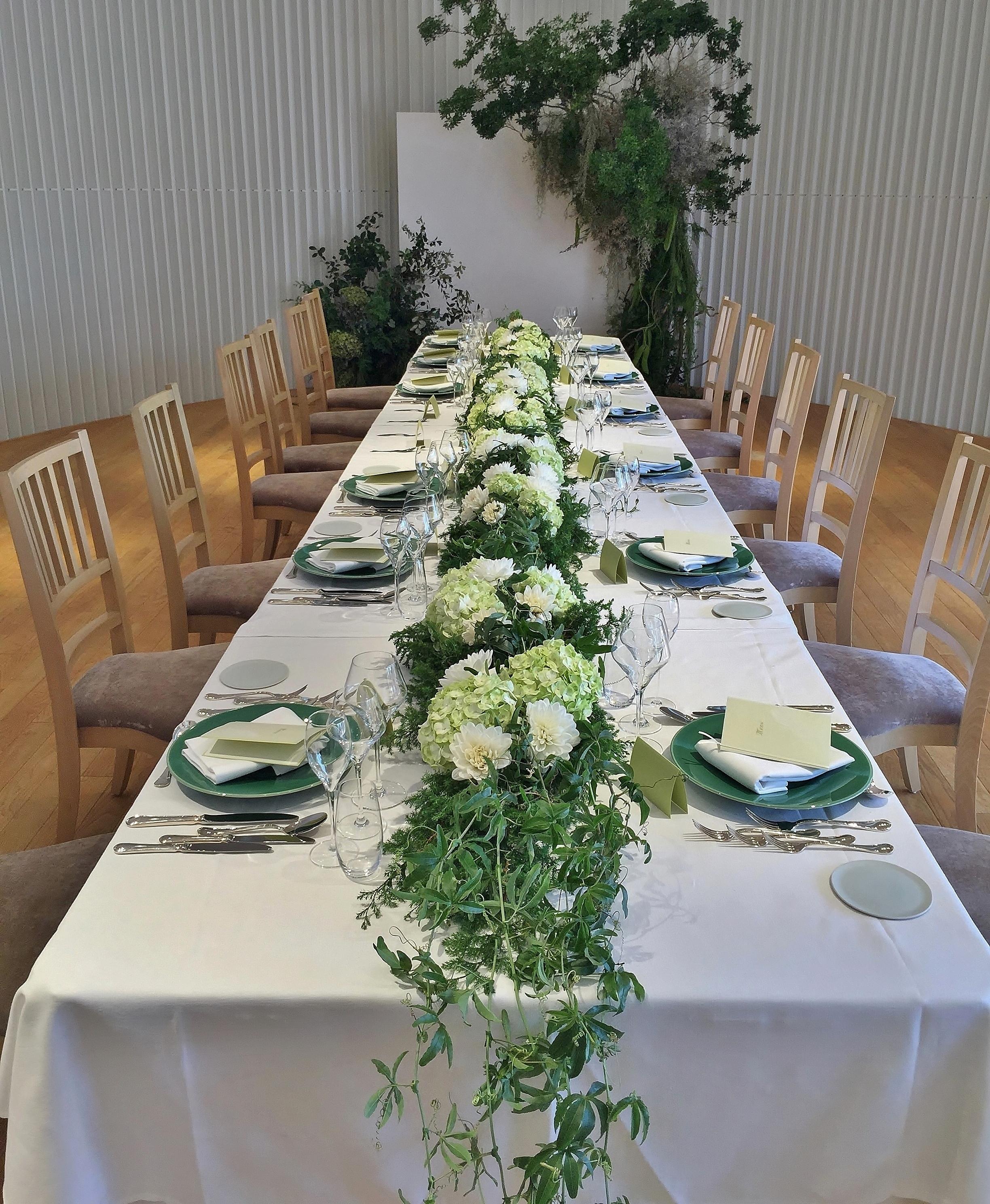 イベント・ウエディング|ギャラリー|一花屋