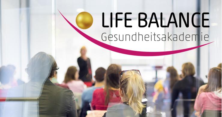 Life-Balance-Gesundheitsakademie, BGM, BGF, Gesundheitsförderung im Unternehmen